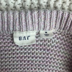 GAP Sweaters - Like New Gap Duster Sweater
